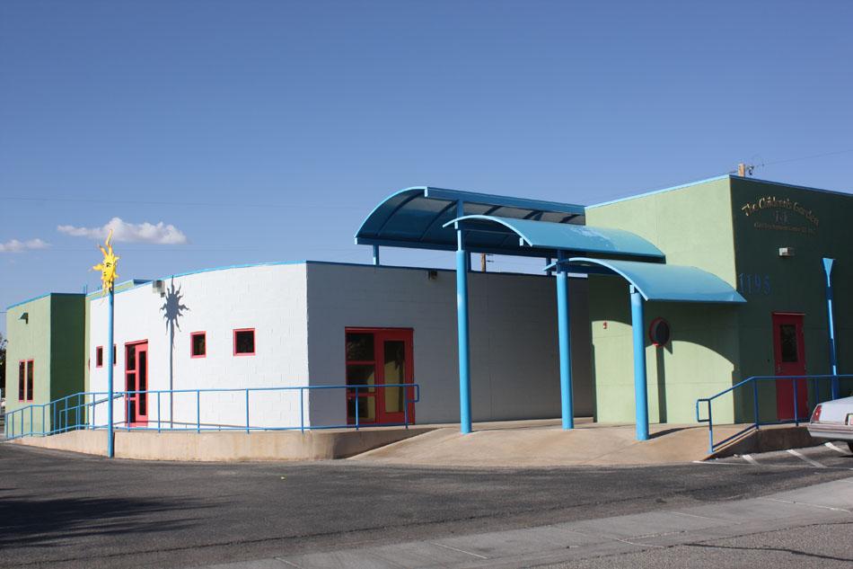 Childrens Garden Daycare Centers Studio D Architects